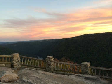 Coopers Rock, WV