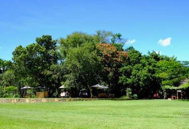 Malandela's Farmhouse